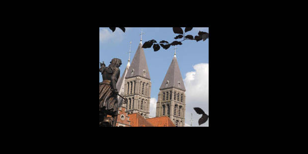 Cinq clochers labellisés - La DH