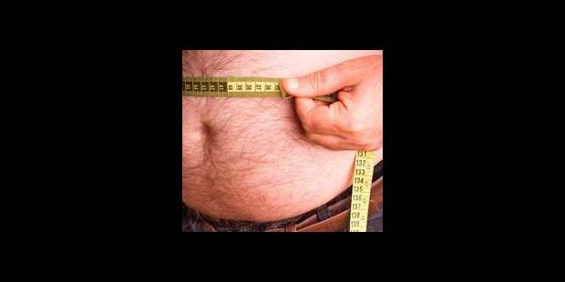 Obésité: 8.291 opérés - La DH