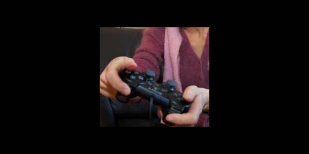 Jeux vidéos : inflammation de la peau - La DH