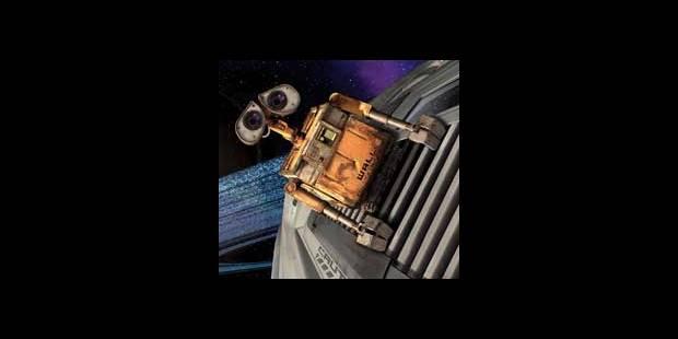 Il est le créateur de la voix de Wall-E - La DH