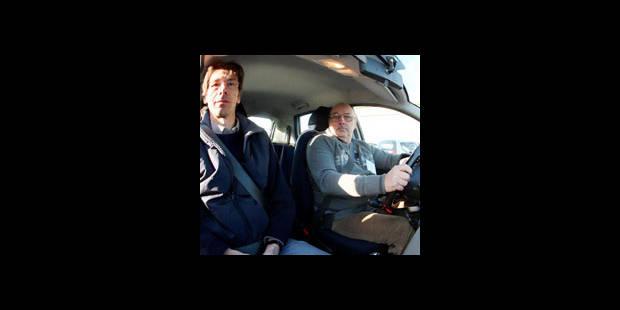 Apte à la conduite - La DH