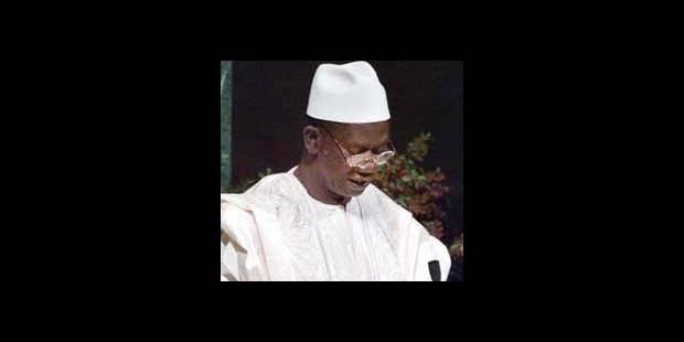 Guinée: le Président Lansana Conté est mort - La DH