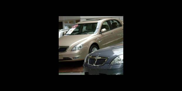 Une voiture achetée, une offerte - La DH