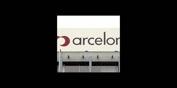 ArcelorMittal: 118 emplois délocalisés de Bruxelles - La DH