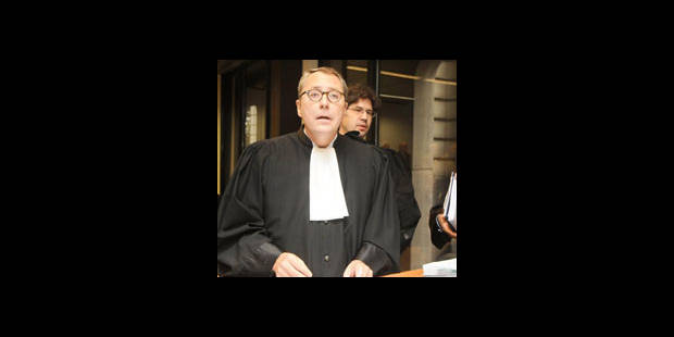 Fortis : Me Modrikamen demande la suspension du démantèlement - La DH