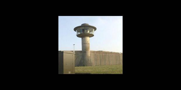 Les gardiens de Lantin veulent l'acquittement en appel - La DH