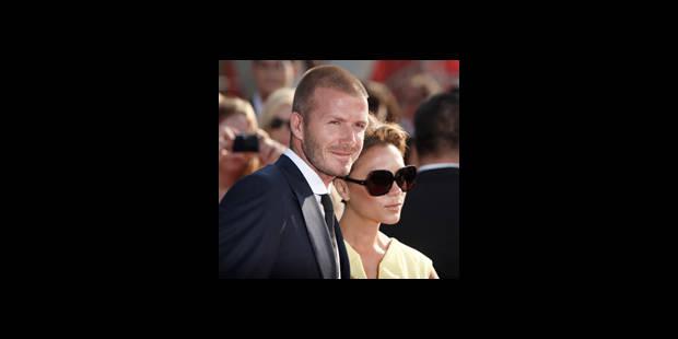 Les Beckham auraient frôlé la mort - La DH
