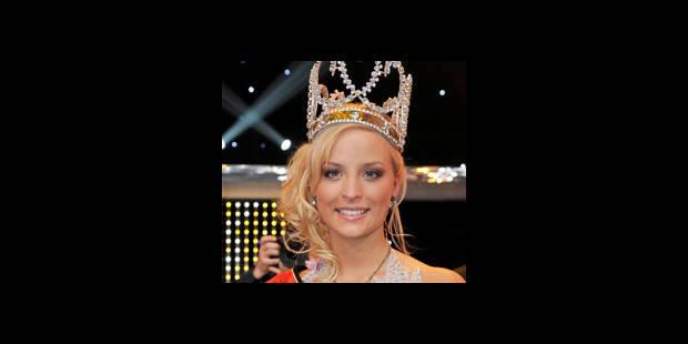 Miss Belgique : peut-être vous... - La DH