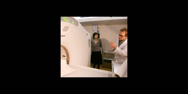 Cancer : 30 actions urgentes ! - La DH