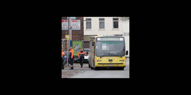 Renversée par un bus - La DH