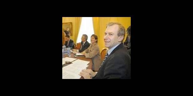 Le formateur annonce un accord sur le développement durable - La DH
