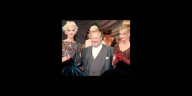 Le couturier italien Gianfranco Ferré est décédé - La DH