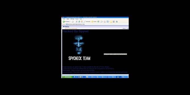 Le Hacker a été remis en liberté - La DH