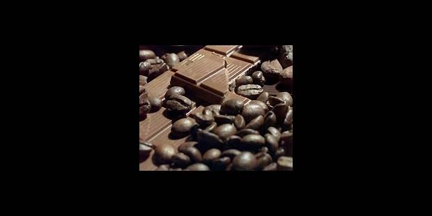 6,2 kg de chocolat par ménage - La DH