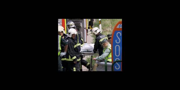 Les blessés pris en charge par Mohammed VI - La DH