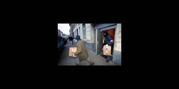 17 perquisitions dans les milieux islamistes à   Bruxelles - La DH
