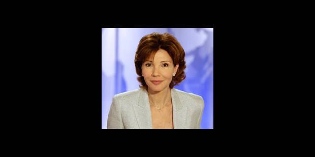 Mariage ministériel pour Béatrice Schönberg - La DH