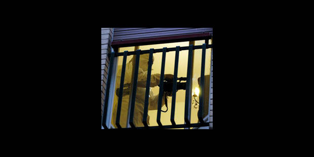 12 suspects sous les verrous - La DH