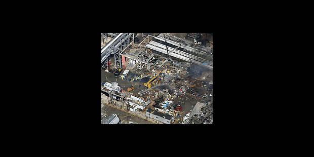Un groupe islamiste revendique l'explosion d'une raffinerie du Texas - La DH