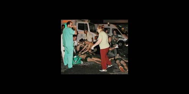 Carnage dans une discothèque de Buenos Aires - La DH