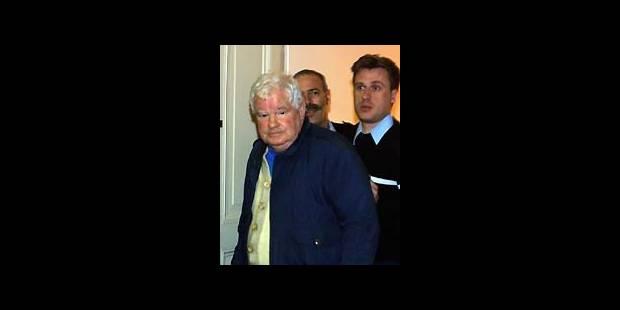 Emile Louis attend son verdict - La DH