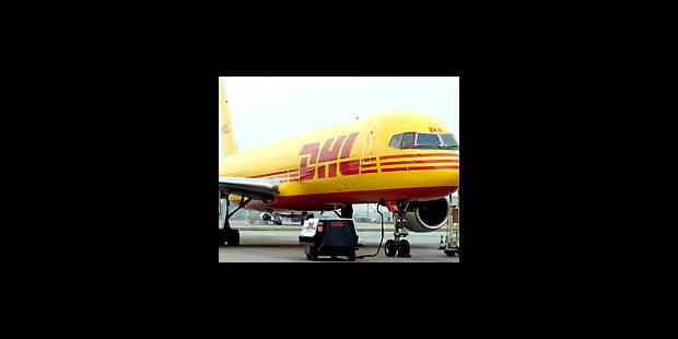 DHL renonce à Bruxelles - La DH