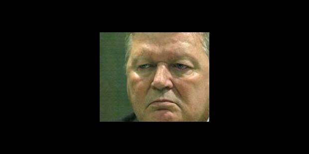 Michel Nihoul a rejoint la prison de Bruges - La DH