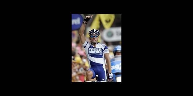 Tour de France - Victoire basque à Nîmes - La DH