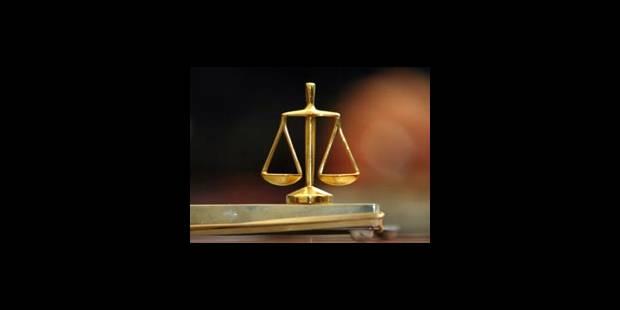 Justice plus rapide - La DH