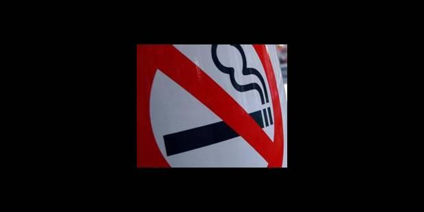 Interdiction peu respectée - La DH