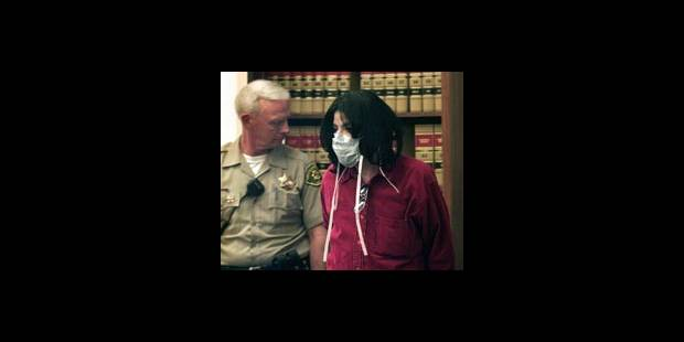 Michael Jackson est-il ruiné? - La DH