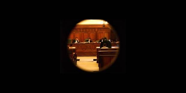 Justice: 5.000 dossiers bons pour la  poubelle! - La DH