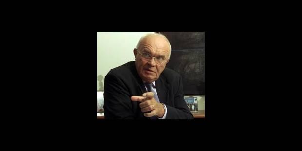 Religion islamique: le ministre Hazette sort de sa réserve - La DH
