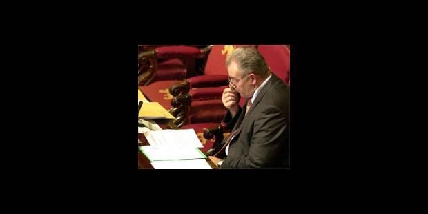 La proposition de loi ''Francorchamps'' adoptée au Sénat - La DH