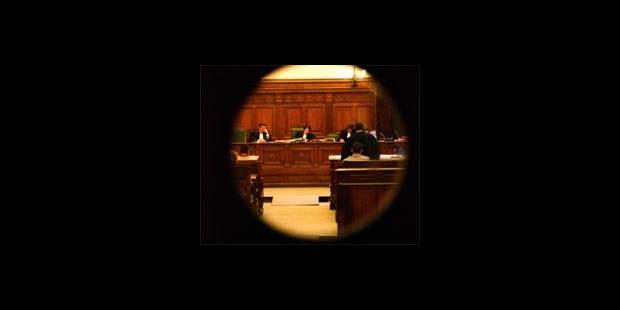 Le salaire des magistrats belges sous la loupe - La DH