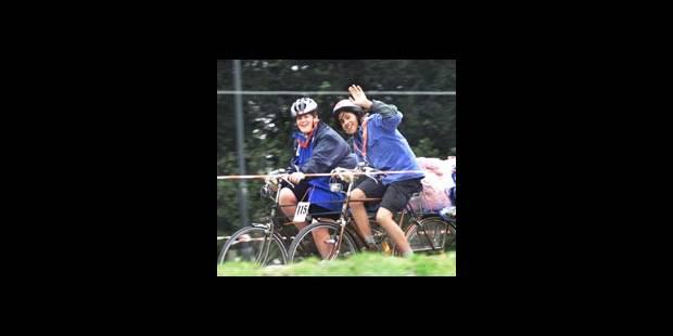 Journée sans voitures: tous à vélo! - La DH