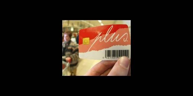 Payer avec sa carte Delhaize - La DH