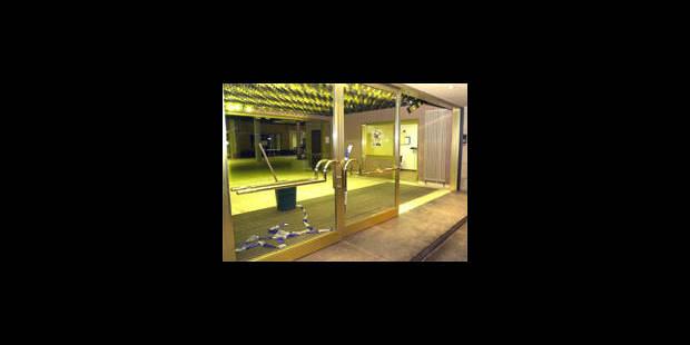 Spectaculaire attaque au casino de Namur - La DH
