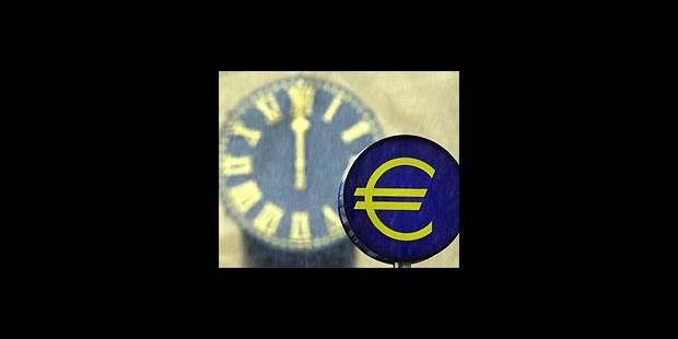 Euro: plus que quelques minutes! - La DH