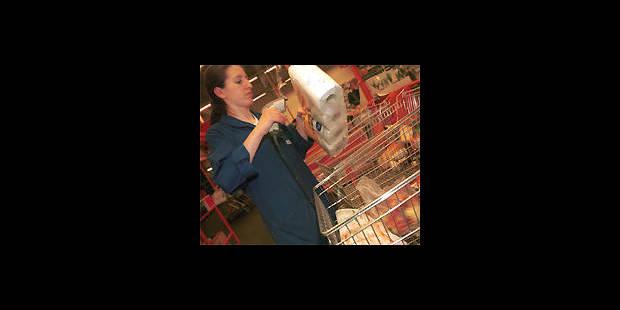 Supermarché: la grève est inévitable - La DH