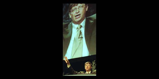 Bill Gates, chantre de l'e-gouvernement - La DH