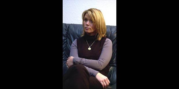 Courageuse, Ariane Moreau a lutté pour Sven et Romy - La DH