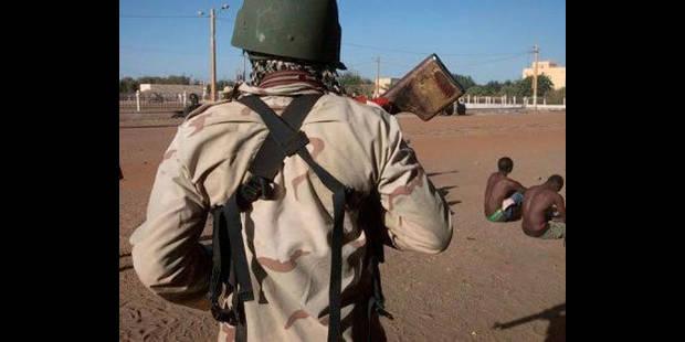 Militaires belges au Mali : désaccord au sein de la majorité - La DH