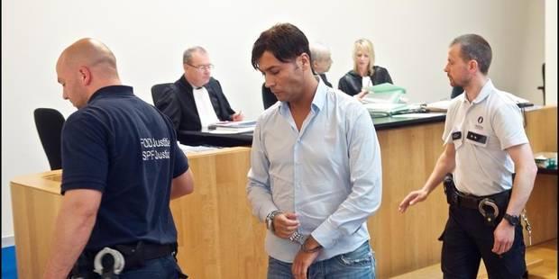 13 ans de prison pour l'automobiliste multirécidiviste - La DH