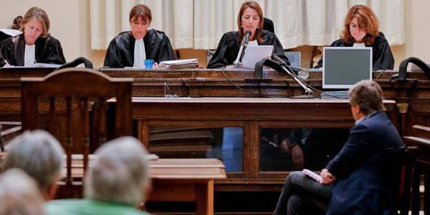 Deux jeunes de 18 ans lourdement condamnés pour braquages - La DH