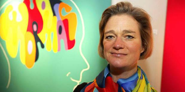 """Delphine Boël : """"avec des preuves ADN, mon identité sera certaine"""" - La DH"""