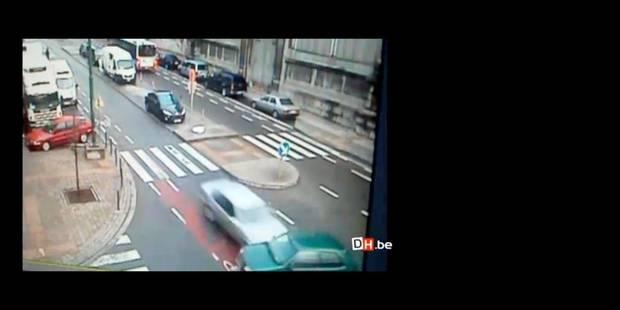 Clémence pour le chauffard de la rue Picard - La DH