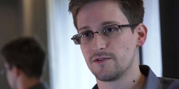 Snowden sollicite l'asile auprès de l'Equateur - La DH