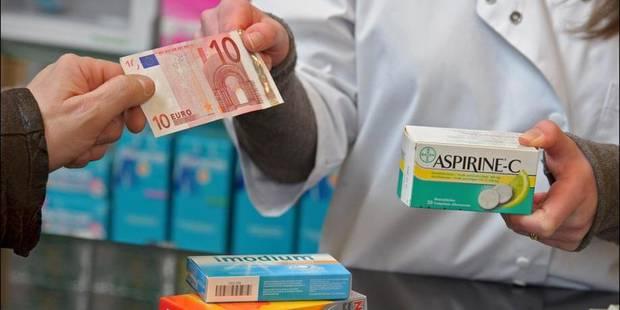 Un quart des nouveaux médicaments ne sont pas lancés en Belgique - La DH