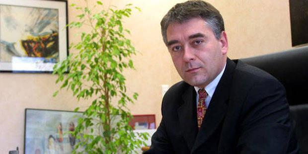Gens du voyage: un élu français dérape - La DH